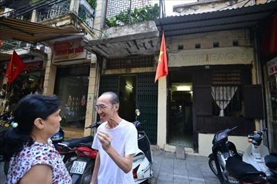 Những biển quảng cáo lâu đời nhất tại Hà Nội 3