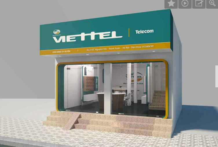 Đi thăm cửa hàng Bitel tại Peru - 1 thương hiệu của ...